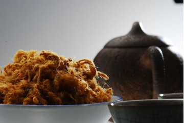 Chili Pork Floss