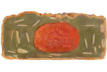 Golden Jade (1 Yolk)