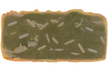 Pure Golden Jade Paste