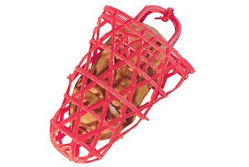 Basket Piglet
