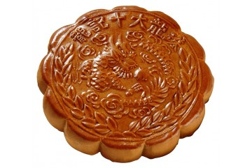 Ten Dragon Balls Lotus Paste (10 Yolks)