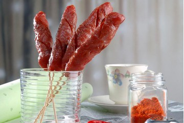 Chili Sausage