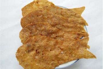 Satay Ikan Madu