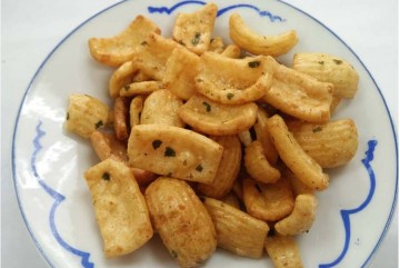 Seafood Crackers