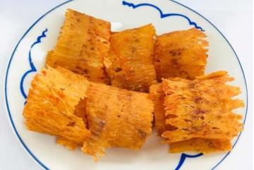 Sotong Pedas