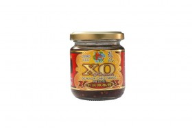 X.O Scallop Chili Sauce